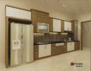 kitchen set jombang