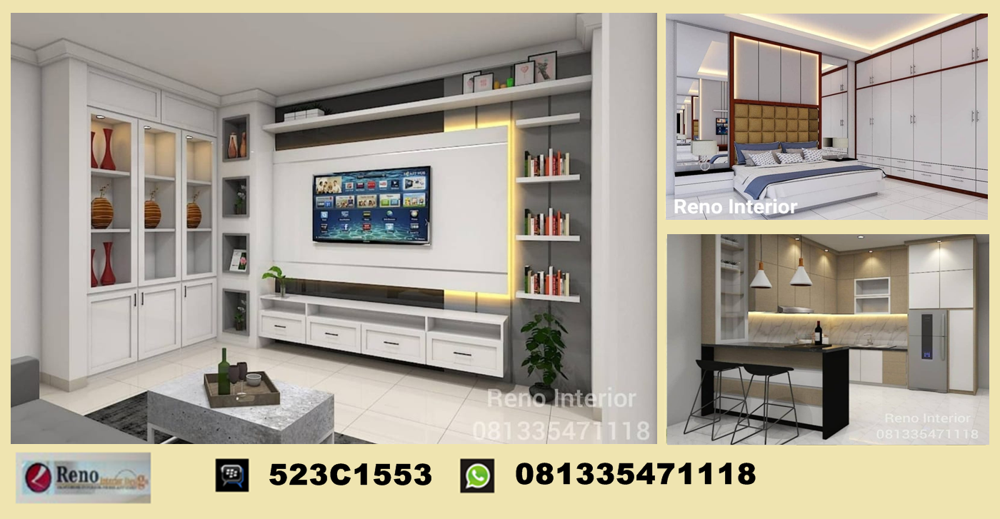 kitcen set surabaya